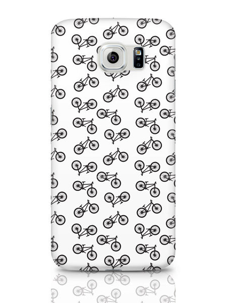 Samsung Galaxy S6 Covers & Cases | Cycle Pattern Samsung Galaxy S6 Covers & Cases Online India