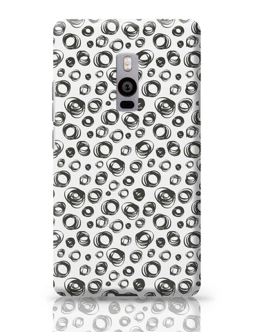 OnePlus Two Covers | Doodle Circles OnePlus Two Cover Online India