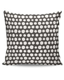 PosterGuy | Doodle Polka Cushion Cover Online India