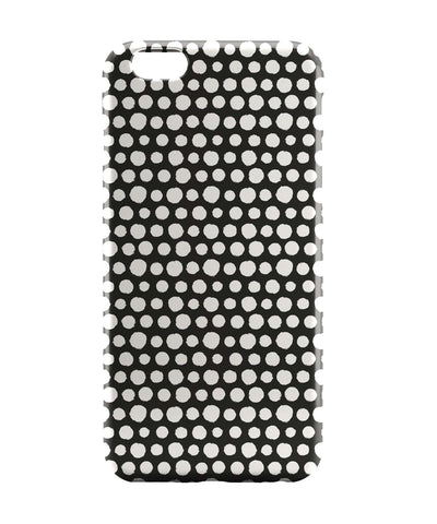 iPhone 6 Case & iPhone 6S Case | Doodle Polka iPhone 6 | iPhone 6S Case Online India | PosterGuy