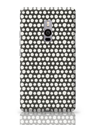 OnePlus Two Covers | Doodle Polka OnePlus Two Cover Online India