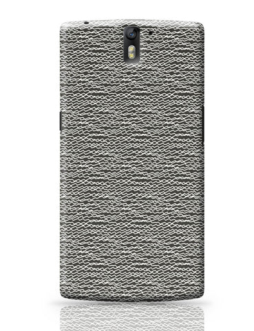OnePlus One Covers | Doodle Zig Zag OnePlus One Covers Online India