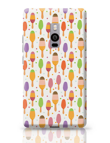 OnePlus Two Covers | Ice Cream Pattern OnePlus Two Cover Online India