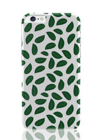 iPhone 6 Plus / 6S Plus Covers & Cases | Leaves Pattern iPhone 6 Plus / 6S Plus Covers and Cases Online India