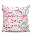PosterGuy | Party Flyer Pattern Cushion Cover Online India