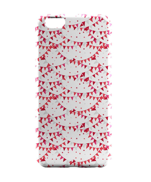 iPhone 6 Case & iPhone 6S Case | Party Flyer Pattern iPhone 6 | iPhone 6S Case Online India | PosterGuy