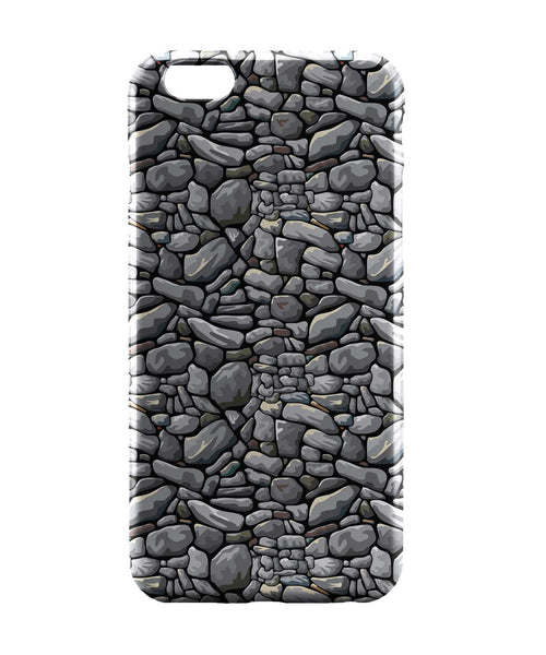 iPhone 6 Case & iPhone 6S Case | Rock Pattern iPhone 6 | iPhone 6S Case Online India | PosterGuy