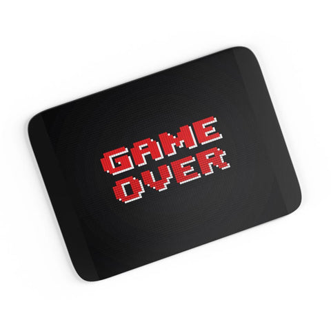 Game Over 8 Bit Pixel A4 Mousepad Online India