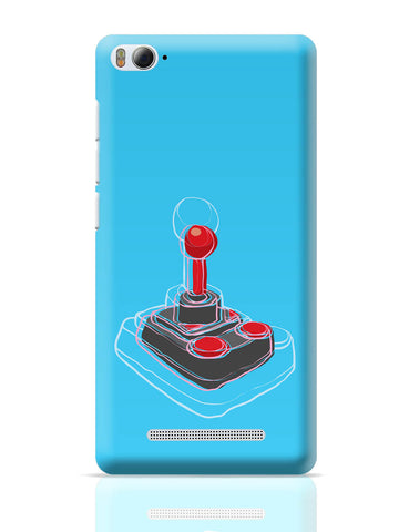 Xiaomi Mi 4i Covers | Gamer Control Pixel Art Xiaomi Mi 4i Cover Online India