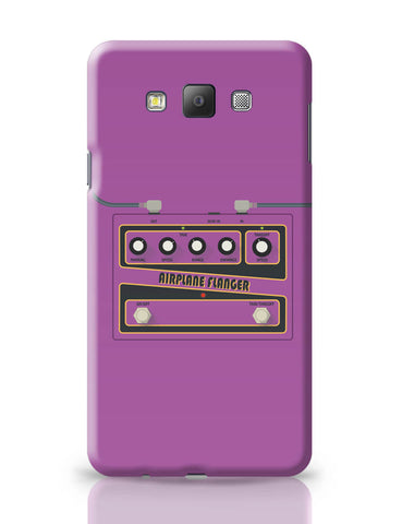 Samsung Galaxy A7 Covers | Airplane Flanger Guitar Effects Pedal Samsung Galaxy A7 Covers Online India