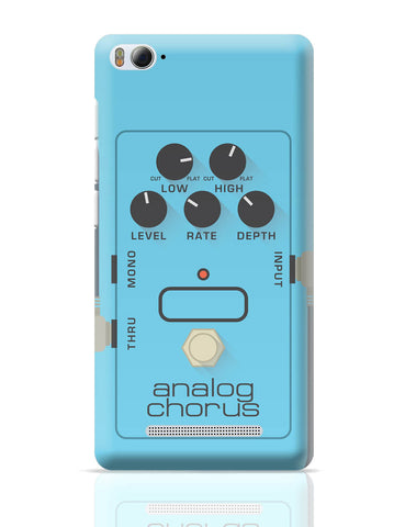 Xiaomi Mi 4i Covers | Analog Chorus Guitar Effects Pedal Xiaomi Mi 4i Cover Online India