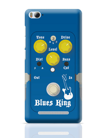 Xiaomi Mi 4i Covers | Blues Master King Guitar Effects Pedal Xiaomi Mi 4i Cover Online India