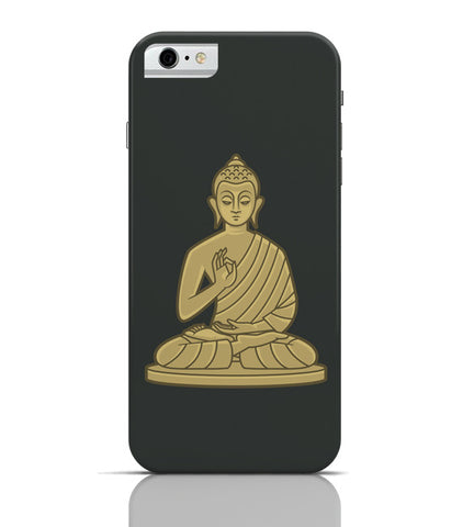 iPhone 6 Covers & Cases | Lord Buddha Meditating iPhone 6 Case Online India