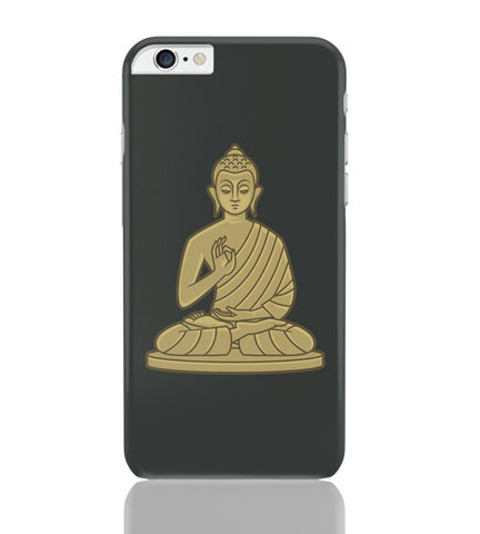 iPhone 6 Plus/iPhone 6S Plus Covers | Lord Buddha Meditating iPhone 6 Plus / 6S Plus Covers Online India