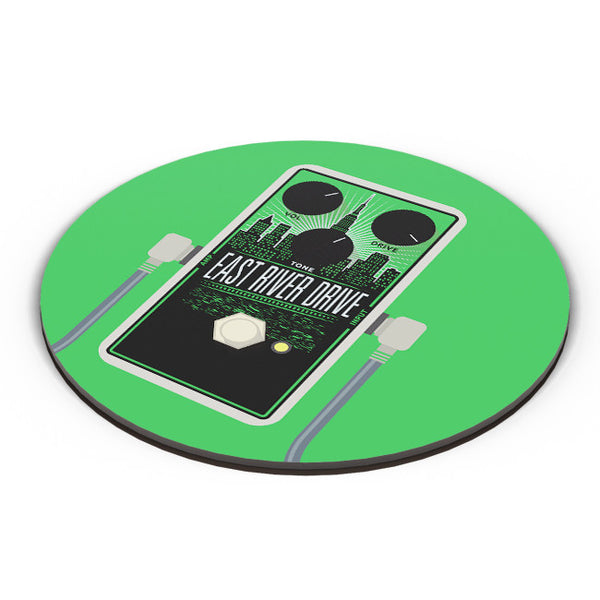 PosterGuy | East River Drive Guitar Effects Pedal Fridge Magnet Online India by Mayank Dhawan