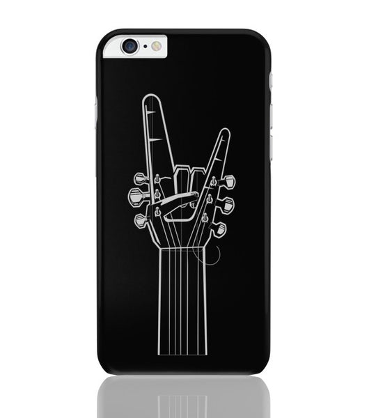 iPhone 6 Plus/iPhone 6S Plus Covers | Guitar Fret Hand iPhone 6 Plus / 6S Plus Covers Online India