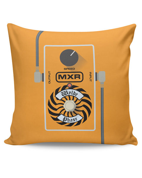 PosterGuy | Mxr-01 Guitar Effects Pedal Cushion Cover Online India