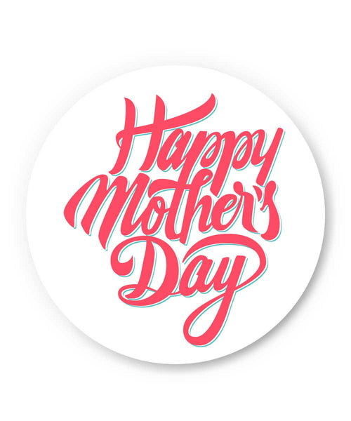 Happy Mother's Day Fridge Magnet Online India