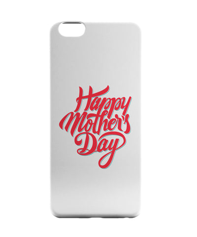 iPhone 6 Case & iPhone 6S Case | Happy Mother's Days iPhone 6 | iPhone 6S Case Online India | PosterGuy