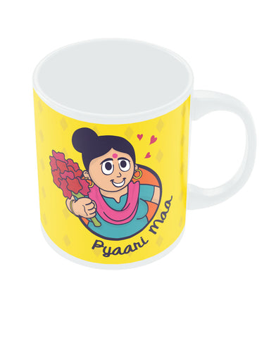 My Mom | Meri Maa Coffee Mug Online India