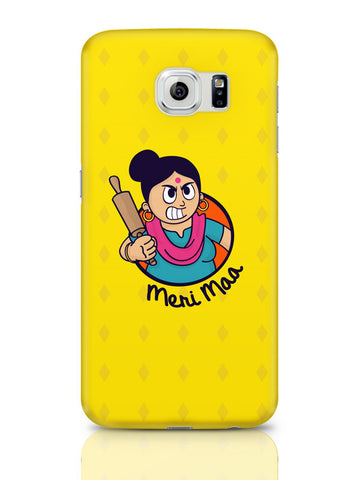 Samsung Galaxy S6 Covers & Cases | My Mom | Meri Maas Samsung Galaxy S6 Covers & Cases Online India