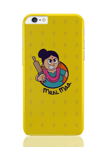 iPhone 6 Plus / 6S Plus Covers & Cases | My Mom | Meri Maas iPhone 6 Plus / 6S Plus Covers and Cases Online India