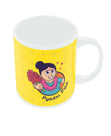 Love you Mom Coffee Mug Online India