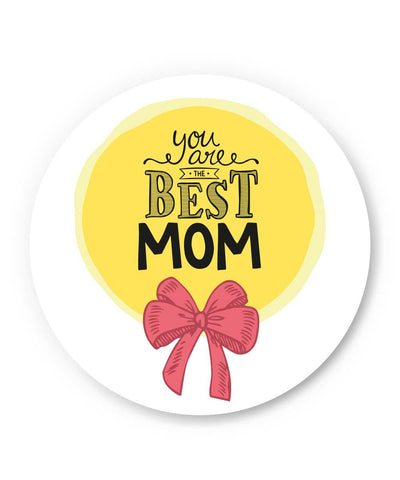 You are the best Mom Fridge Magnet Online India