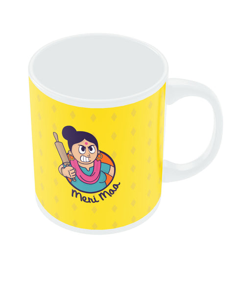 Angry Mom Coffee Mug Online India