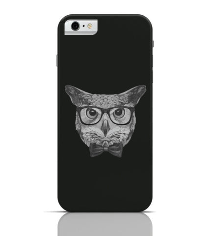 iPhone 6 Covers & Cases | Mr Owl Illustration iPhone 6 Case Online India