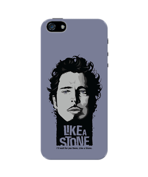 Like A Stone iPhone 5 / 5S Case