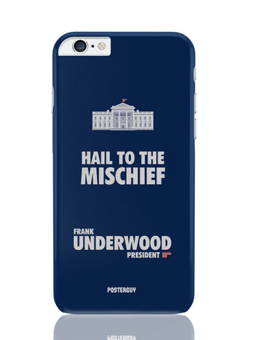 iPhone 6 Plus / 6S Plus Covers & Cases | White House Frank Underwood House Of Cards iPhone 6 Plus / 6S Plus Covers and Cases Online India