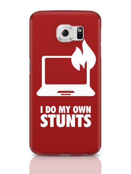Samsung Galaxy S6 Covers & Cases | I Do My Own Stunts Laptop Samsung Galaxy S6 Covers & Cases Online India