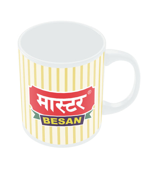 Master Besen Quirky Funny Coffee Mug Online India