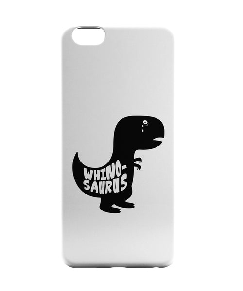 iPhone 6 Case & iPhone 6S Case | Whino-Saurus iPhone 6 | iPhone 6S Case Online India | PosterGuy