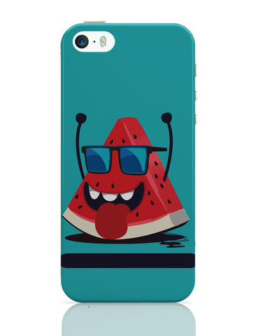 iPhone 5 / 5S Cases & Covers | Today Is A Good Day Pop Art iPhone 5 / 5S Case Online India