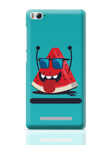 Xiaomi Mi 4i Covers | Today Is A Good Day Pop Art Xiaomi Mi 4i Cover Online India