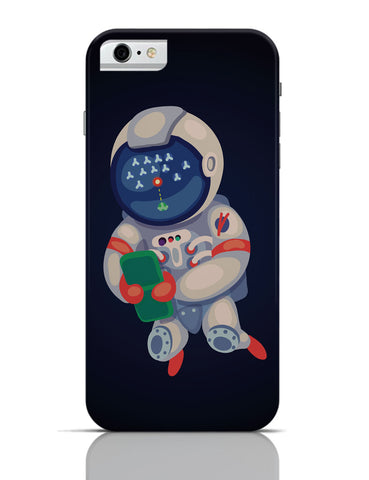 iPhone 6 Covers & Cases | Astronaut Playing Games iPhone 6 Case Online India