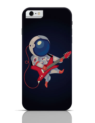 iPhone 6 Covers & Cases | Astronaut Playing Guitar iPhone 6 Case Online India