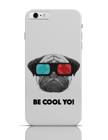 iPhone 6 Covers & Cases | Be Cool Yo Cat iPhone 6 Case Online India