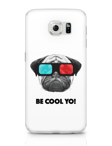 Samsung Galaxy S6 Covers | Be Cool Yo Cat Samsung Galaxy S6 Covers Online India