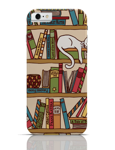 iPhone 6 Covers & Cases | Cat 'n' Books iPhone 6 Case Online India