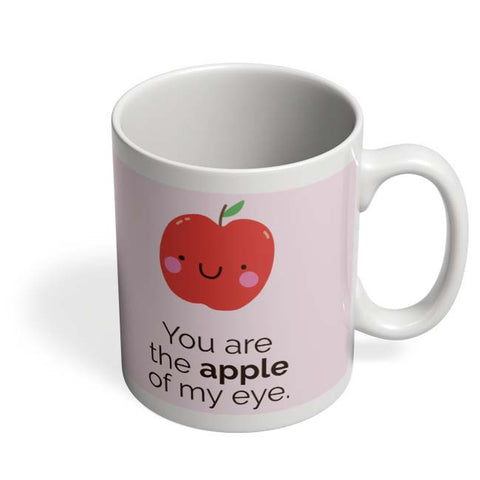 Coffee Mugs Online | Apple Of My Eye Mug Online India
