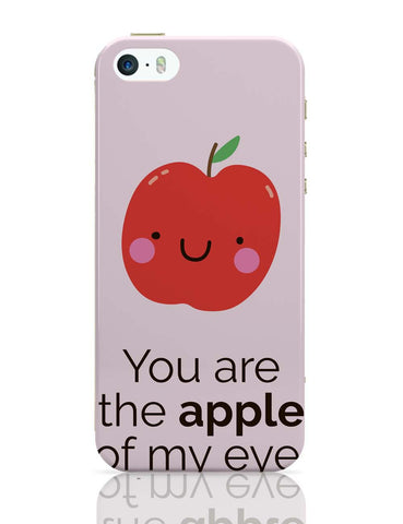iPhone 5 / 5S Cases & Covers | Apple Of My Eye iPhone 5 / 5S Case Online India