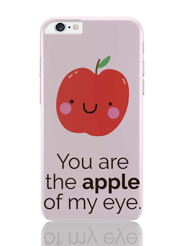 iPhone 6 Plus/iPhone 6S Plus Covers | Apple Of My Eye iPhone 6 Plus / 6S Plus Covers Online India