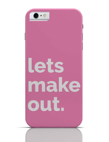 iPhone 6 Covers & Cases | Lets Make Out iPhone 6 Case Online India