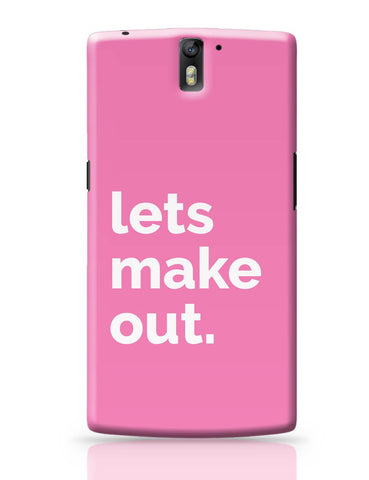 OnePlus One Covers | Lets Make Out OnePlus One Cover Online India