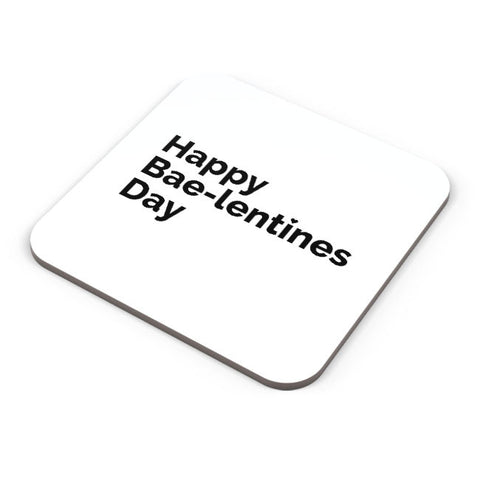 Buy Coasters Online | Happy Baelentines Day Coaster Online India | PosterGuy.in
