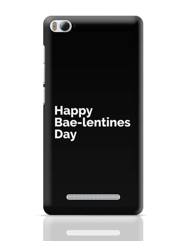 Xiaomi Mi 4i Covers | Happy Baelentines Day Xiaomi Mi 4i Cover Online India