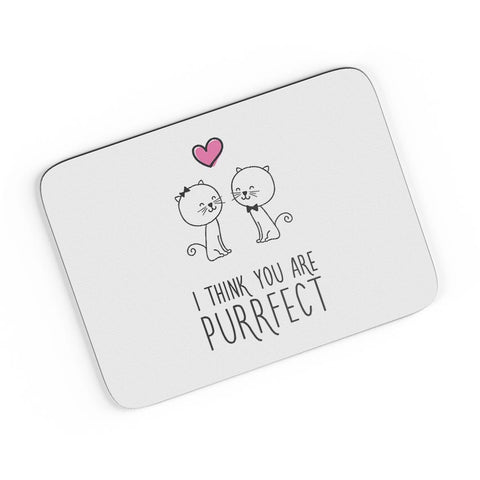 You Are Purrfect A4 Mousepad Online India